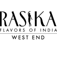 Rasika Restaurant West End Logo